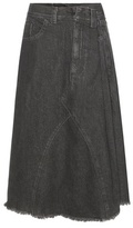 Marc Jacobs Cotton Skirt