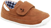 Carter's Every Step Stage 3 Walking Boat Shoes, Baby Boys (0-4) & Toddler Boys (4.5-10.5)