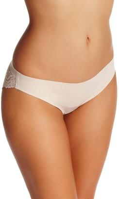 Spanx Lace Back Shape Panty