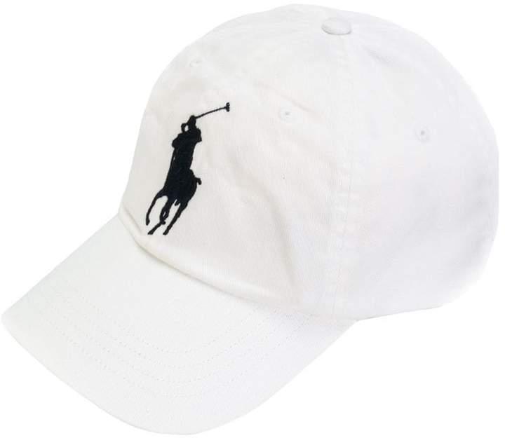 48cc86b8549c4 Ralph Lauren Baseball Cap - ShopStyle Australia