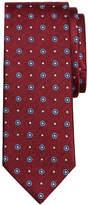 Brooks Brothers Herringbone Circle Tie
