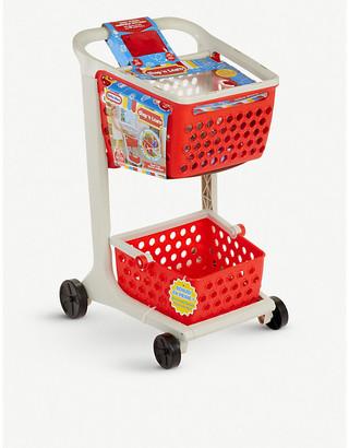 Little Tikes Shop 'n' Learn Smart cart