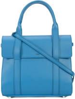 Shinola satchel tote bag