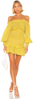 Alexis Marilena Dress