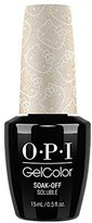 OPI Gel Color Nail Polish Lacquer - Hello Kitty 2016 Collection, 0.5 Fluid Ounce (GC H80-Kitty )