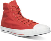 Converse Men's Chuck Taylor All Star II Hi Shield Casual Sneakers from Finish Line