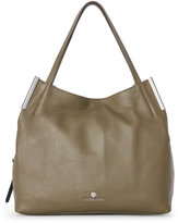 Vince Camuto Stone Grey Tina Tote