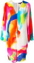 Ralph Lauren tie-dye style dress