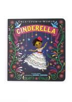 Simon & Schuster Cinderella Board Book
