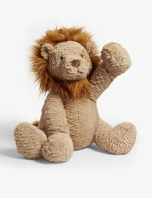 Jellycat Fuddlewuddle lion huge soft toy