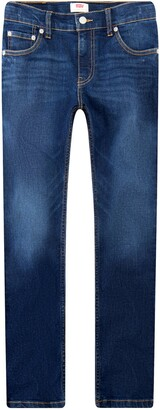 Levi's 510 Skinny Fit Jeans, 3-16 Years
