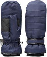 Joe Fresh Women's Insulated Winter Gloves, Black (Size S/M)