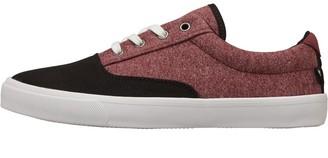 Animal Womens Malia Skate Shoes Dusty Mauve Purple