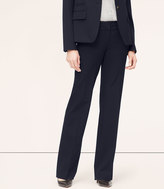 LOFT Custom Stretch Trouser Leg Pants in Marisa Fit
