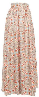 A&M AM Long skirt