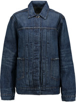 Helmut Lang Oversized denim jacket