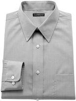 Croft & Barrow Men's Classic-Fit Easy-Care Point-Collar Dress Shirt
