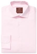 James Tattersall Buttoned Dress Shirt