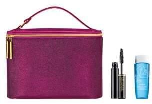 Lancome Choose your Cosmetics Bag- Pink Bag