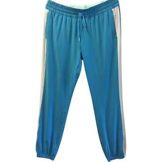 Lululemon Blue Trousers for Women