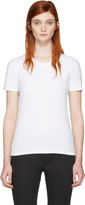 Visvim White Basic Dry T-shirt