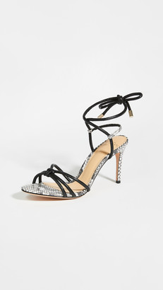 Alexandre Birman Rebecca Sandals 85mm