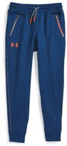 Under Armour Boy's 'Pennant' Tapered Pants
