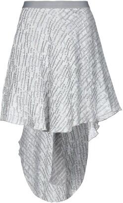 Jijil Knee length skirts - Item 35411923BP
