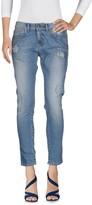 Pinko Denim pants - Item 42592523