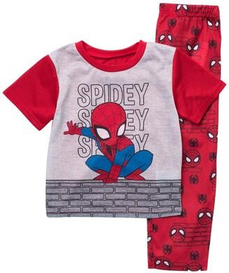 AME Spidey Pajama Set