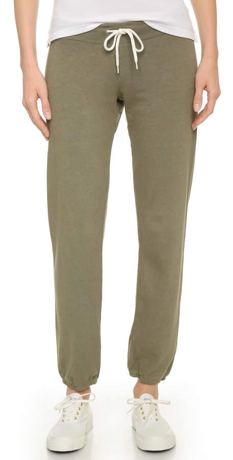 Monrow Vintage Sweatpants