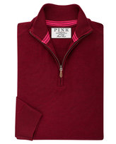 Thomas Pink Geoffrey Zip Neck Jumper
