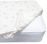 Baby! Baby Serta® Perfect Sleeper® Deluxe Crib Mattress Pad
