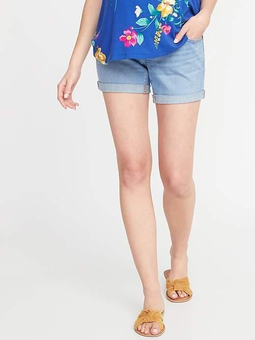 d9fbb60472 Denim Shorts 5 Inch Inseam - ShopStyle