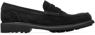 To Boot Berle Suede Loafers