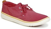 Timberland EARTHKEEPERS® HKST HNDCRFTD CNVS OXFORD Pink