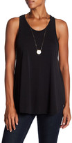 Ppla Silas Twist Back Tank