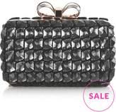 Ted Baker Crystey Embellished Box Clutch Bag