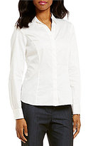 Preston & York Corey Long Sleeve Blouse