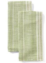 Southern Living Herringbone Kitchen Towel Set