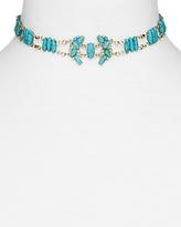 BaubleBar Hazelle Choker Necklace