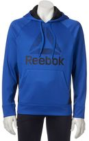 Reebok Men's Trail Hoodie