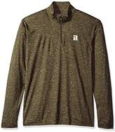 Wrangler Men's Riggs Workwear 1/4 Zip Performance Pullover