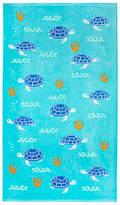 John Lewis Turtles Beach Towel