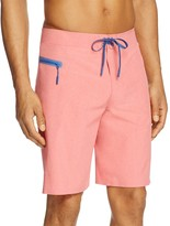 Vineyard Vines Heather Stretch Board Shorts