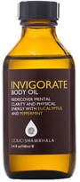COMO Shambhala Invigorate Body Oil
