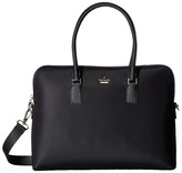 Kate Spade 15 Inch Nylon Satchel Laptop Case Computer Bags