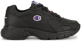 Champion chunky low top sneakers