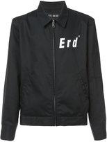 Enfants Riches Deprimes Regret jacket - unisex - Silk/Cotton - XS