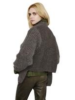 Isabel Marant Wool Blend Cardigan
